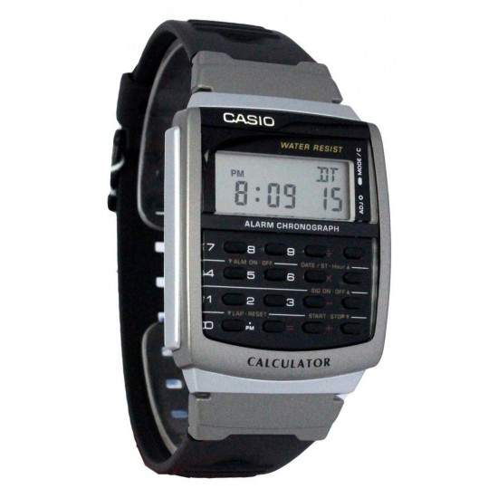 Ceas Barbati CASIO CALCULATOR CA-56-1D