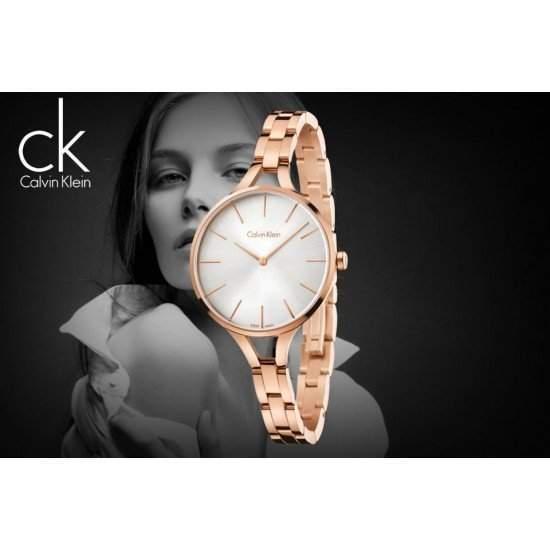 Ceas Dama, Calvin Klein, Graphic K7E23646