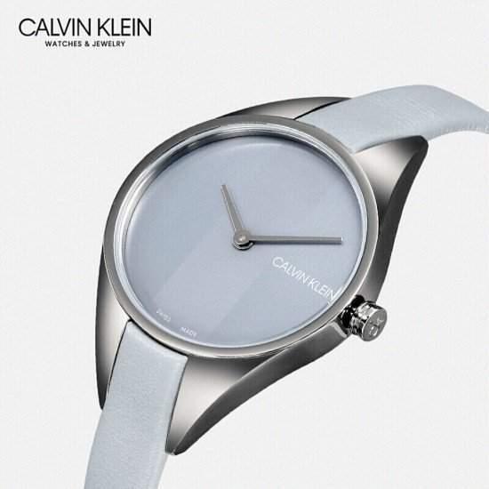 Ceas Dama CALVIN KLEIN Model REBEL K8P231Q4