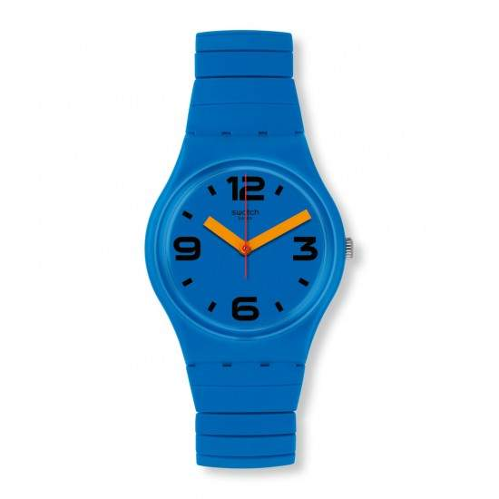Ceas SWATCH Model PEPEBLU GN251A
