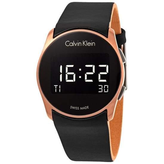 Ceas Barbati CALVIN KLEIN WATCH Model FUTURE K5B13YC1