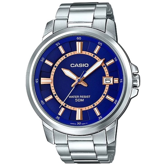 Ceas Barbati CASIO CLASSIC MTP-E130D-2A