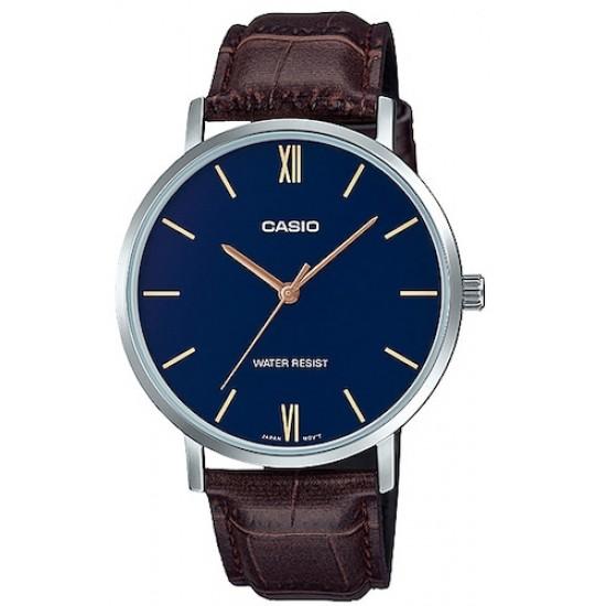 Ceas Barbati Casio Dress MTP-VT01L-2B