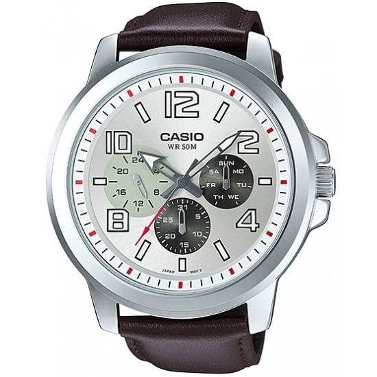 Ceas Barbati CASIO Model STANDARD MTP-X300L-7