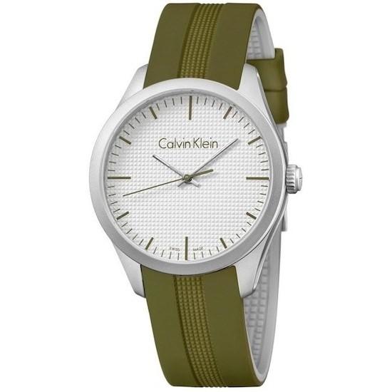 Ceas Barbati CALVIN KLEIN WATCH Model COLOR K5E51FW6