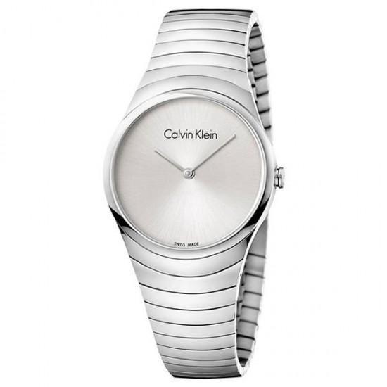 Ceas Dama CALVIN KLEIN WATCH Model WHIRL K8A23146