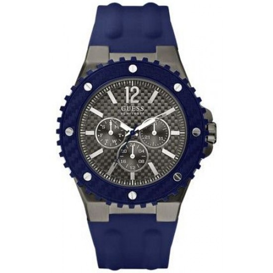 Ceas Barbati GUESS WATCHES Model OVERDRIVE W11619G2