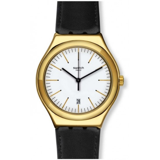 Ceas Barbati SWATCH Model EDGY TIME YWG404